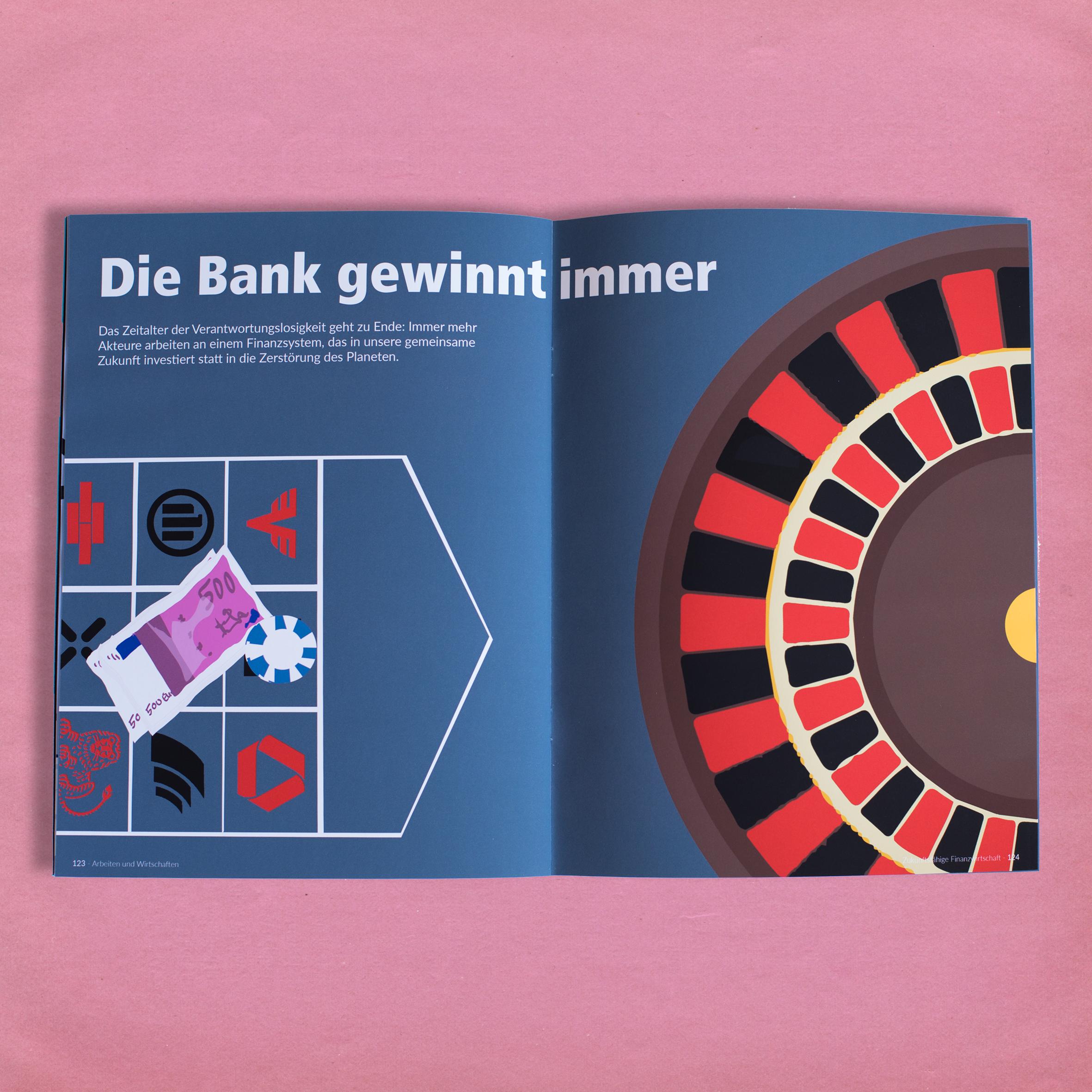 Bank gewinnt immer 1.5