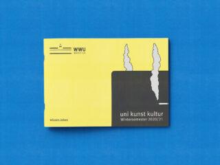 WWU Münster Magazine